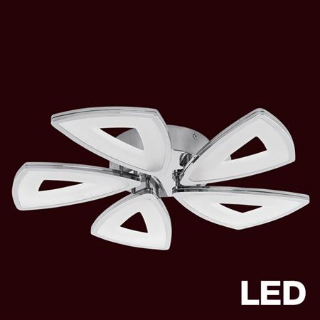 Plafón Amonde Led